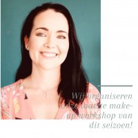 Workshop make-up: leer jezelf opmaken als een pro